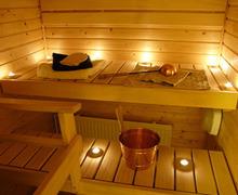 Philippe Hurdebise sprl - Saunas et Spas